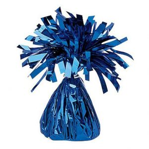 peso-palloncini-foil-blu-170gr