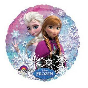 Palloncino-elio-anna-elsa-disney-frozen