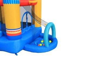 gonfiabile-castello-4-in-1-piscina-palline