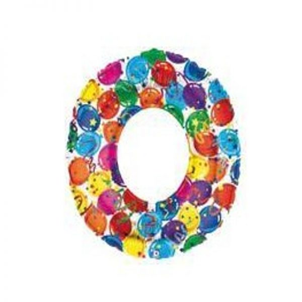 alloncino-numero-0-mylar-1mt-multicolor