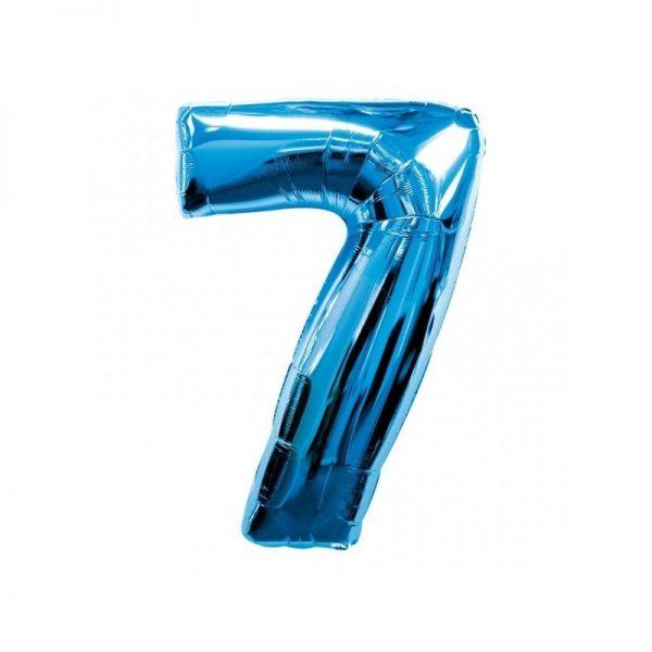 palloncino-numero-7-mylar-1mt-blu