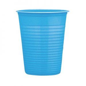 bicchieri-plastica-usa-e-getta-azzurro