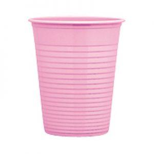 bicchieri-plastica-usa-e-getta-rosa