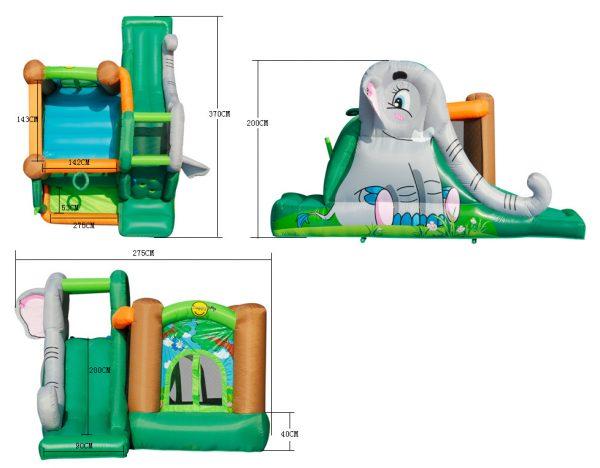 gonfiabile-elefantopoli-dimensioni
