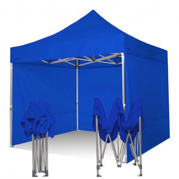noleggio-gazebo-3x3-blu