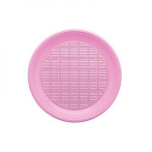 piattini-plastica-usa-e-getta-rosa-17