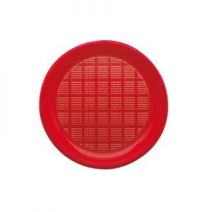 piattini-plastica-usa-e-getta-rosso-17