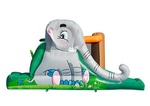 vendita-scivolo-gonfiabile-elefante
