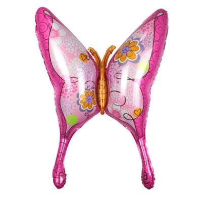 palloncino-farfalla-bambina
