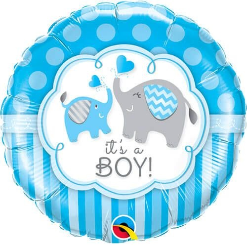 palloncino-nascita-bambino-azzurro-elefantini-boy
