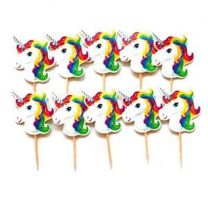topper-buffet-unicorno-arcobaleno