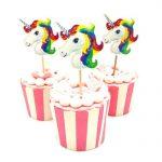 topper-per-cupcake-tema-unicorno-arcobaleno
