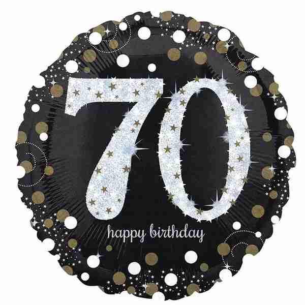 palloncino-numero-70