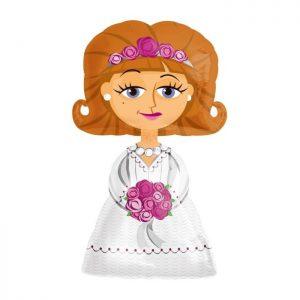 palloncino-matrimonio-forma-sposa-gonfiabile-elio