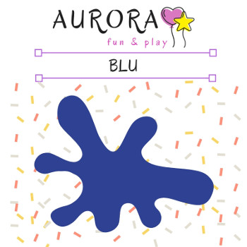 Festa-a-tema-colore-blu