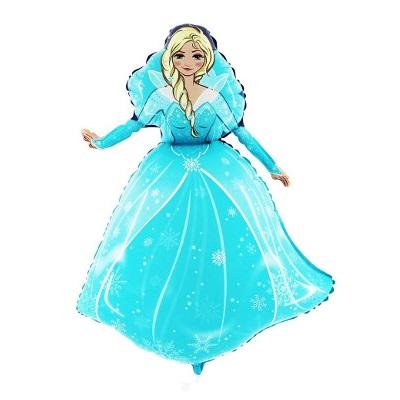 palloncino-principessa-ghiaccio