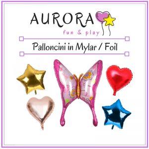 Palloncini Mylar
